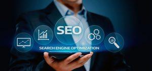 بهینه سازی موتورهای جستجو یا سئو (seo)