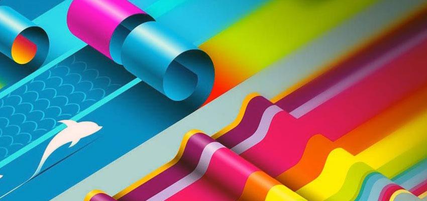 طراح گرافیک کیست و چه وظایفی دارد؟